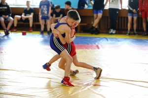 08.05.2021. Первенство Владивостока по спортивной борьбе